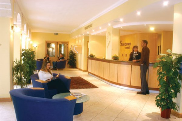 Sundown Court Leisure Resort - 15