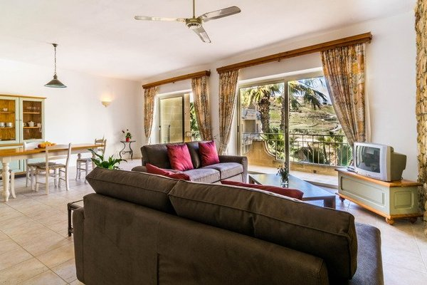 Ta Frenc Apartments - 10