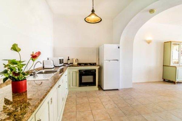 Ta Frenc Apartments - 13