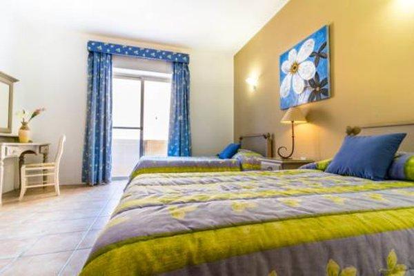 Ta Frenc Apartments - 5