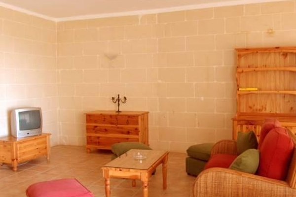 Ta Frenc Apartments - 7