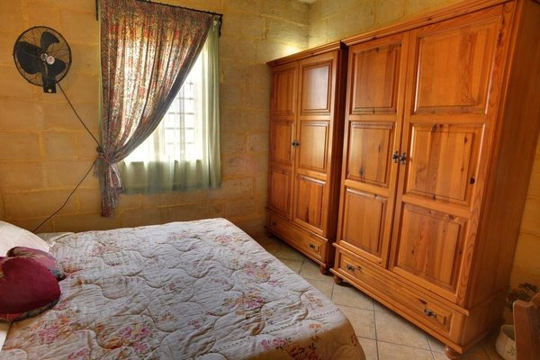 Ta' Bertu Host Family Bed & Breakfast - фото 50