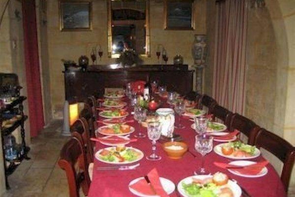 Ta' Bertu Host Family Bed & Breakfast - фото 11