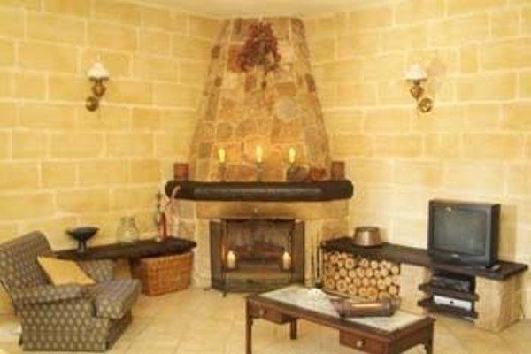 Ta' Bertu Host Family Bed & Breakfast - фото 12