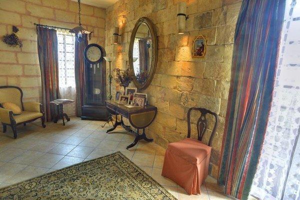 Ta' Bertu Host Family Bed & Breakfast - фото 15