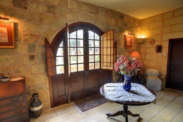 Ta' Bertu Host Family Bed & Breakfast - фото 16