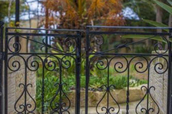 Ta' Bertu Host Family Bed & Breakfast - фото 23