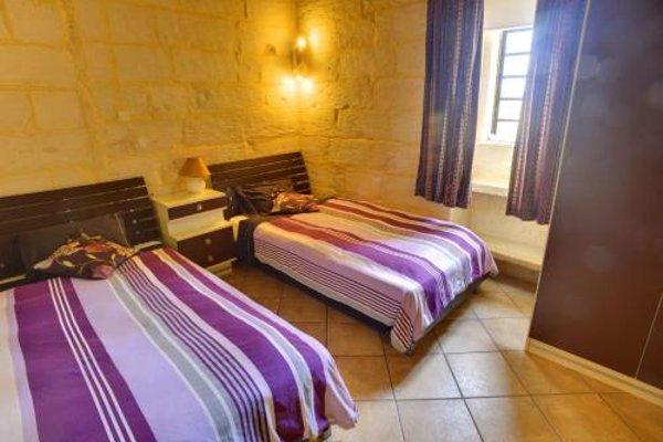 Ta' Bertu Host Family Bed & Breakfast - фото 3