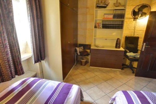 Ta' Bertu Host Family Bed & Breakfast - фото 4