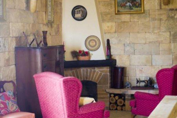 Ta' Bertu Host Family Bed & Breakfast - фото 6