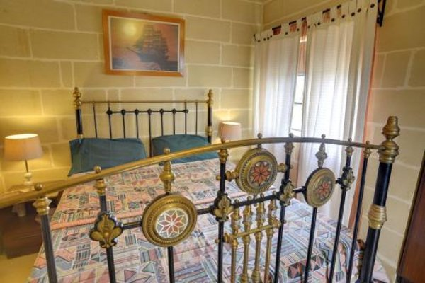 Ta' Bertu Host Family Bed & Breakfast - фото 7