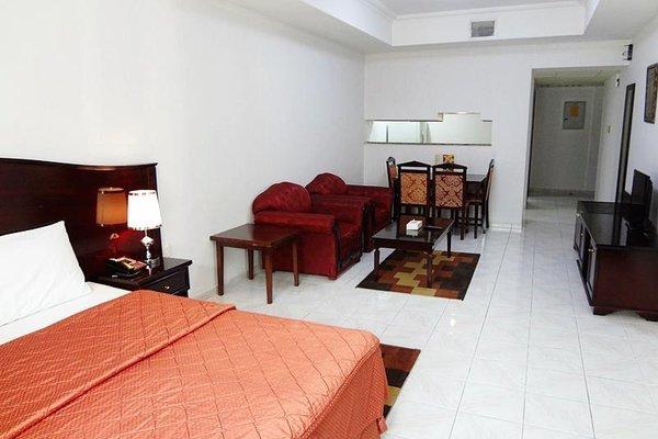 Richmond Hotel Apartments - фото 5