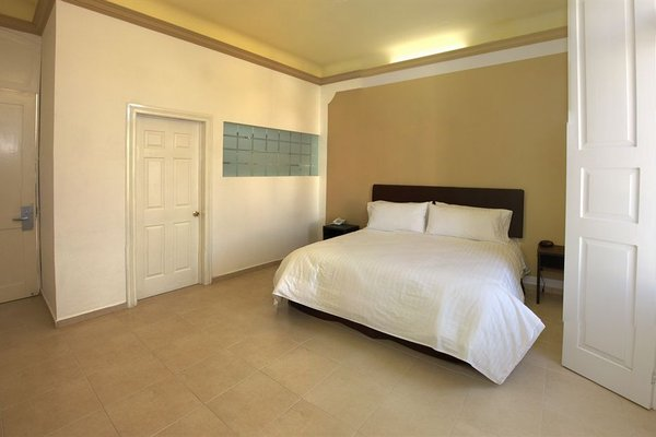 Mansion Arechiga Hotel - фото 39