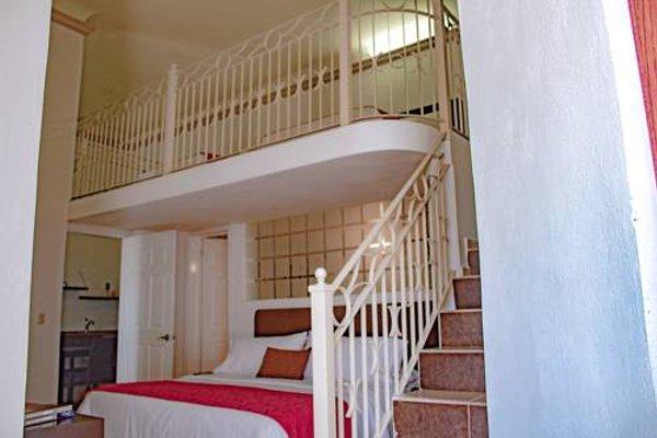 Mansion Arechiga Hotel - фото 16