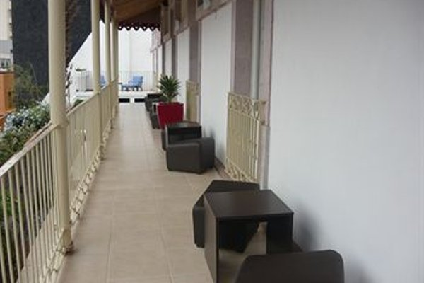 Mansion Arechiga Hotel - фото 18