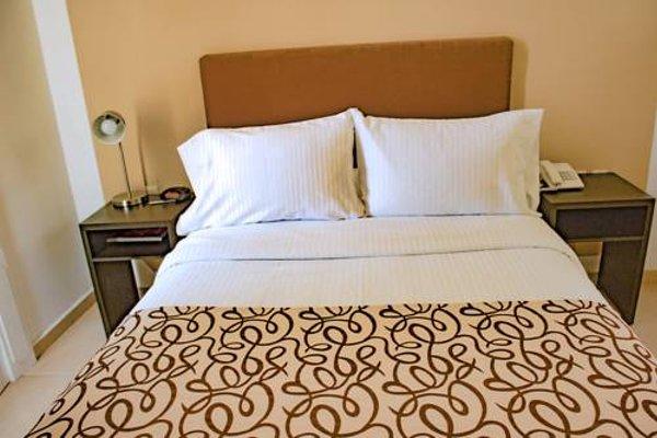 Mansion Arechiga Hotel - фото 3