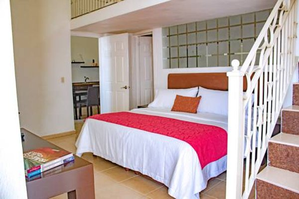 Mansion Arechiga Hotel - фото 4
