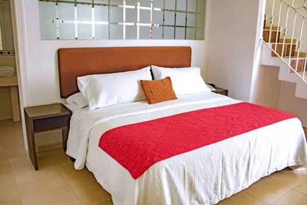 Mansion Arechiga Hotel - фото 6