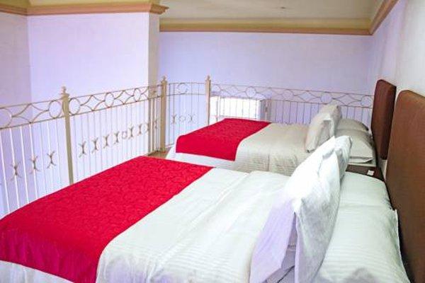 Mansion Arechiga Hotel - фото 9