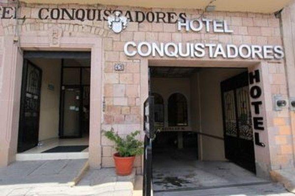 Hotel Conquistadores - 22