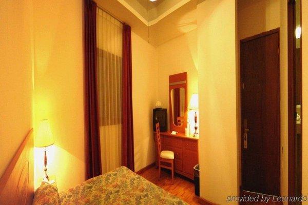 Hotel Maria Benita - фото 50