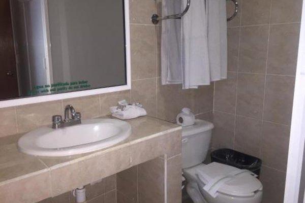 Hotel Maria Benita - фото 10