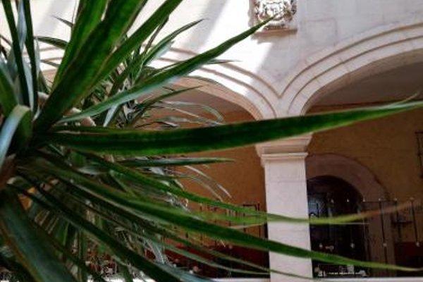 Hotel Maria Benita - фото 13