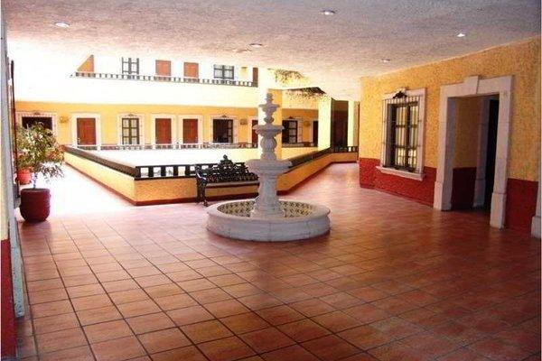Hotel Maria Benita - фото 14