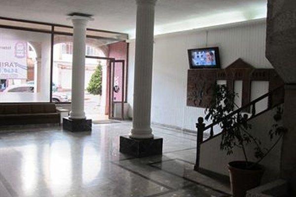 Hotel Maria Benita - фото 15
