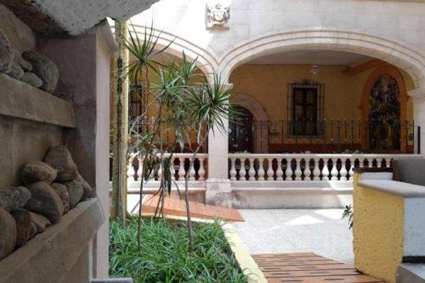 Hotel Maria Benita - фото 17