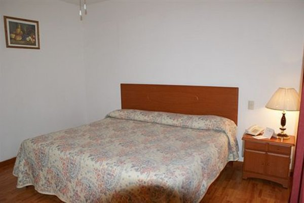 Hotel Maria Benita - фото 7