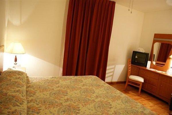 Hotel Maria Benita - фото 8