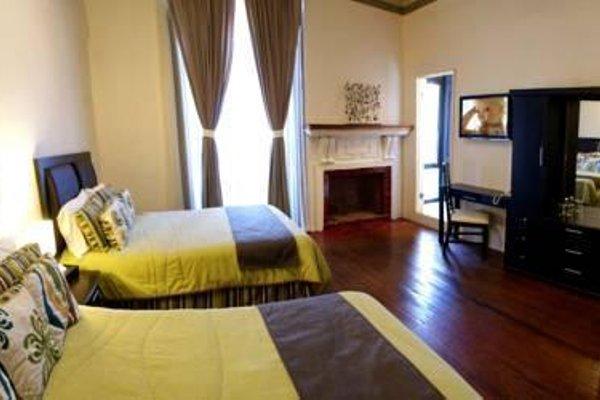 Hotel Providencia - фото 10