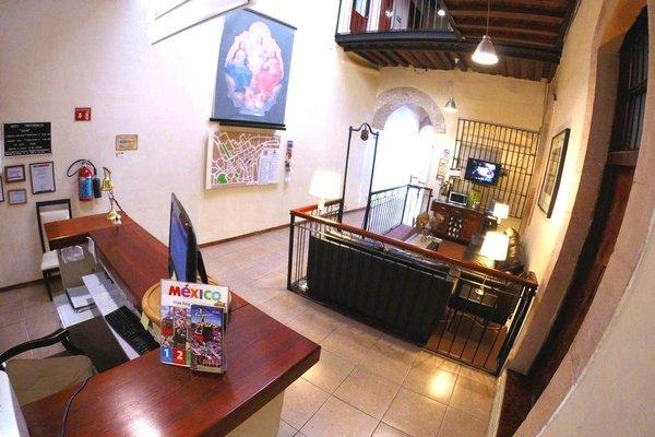 Hotel Providencia - фото 14