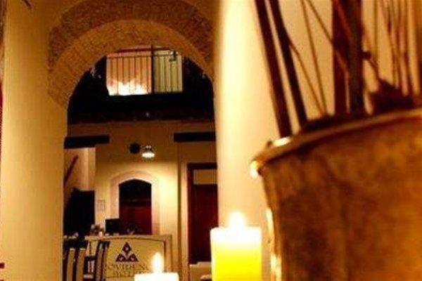 Hotel Providencia - фото 15