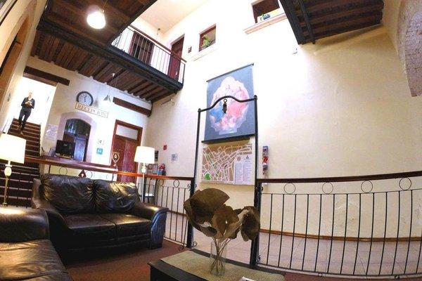 Hotel Providencia - фото 16