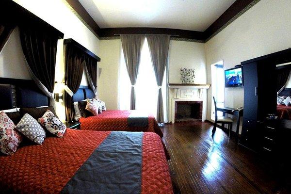 Hotel Providencia - фото 3