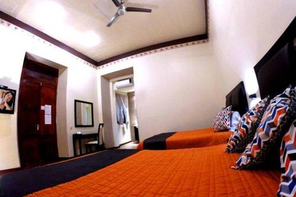Hotel Providencia - фото 4