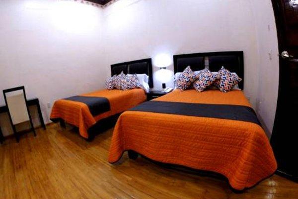 Hotel Providencia - фото 5