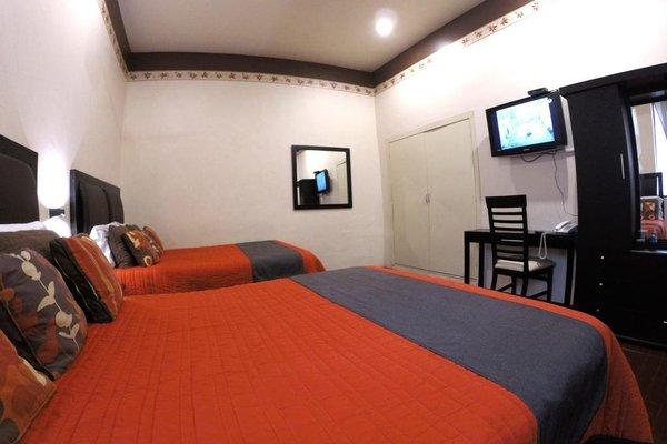 Hotel Providencia - фото 6
