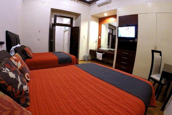 Hotel Providencia - фото 7