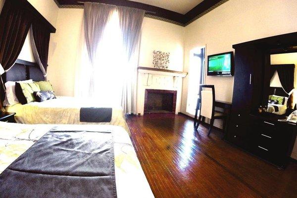 Hotel Providencia - фото 8