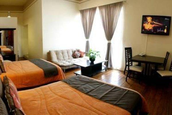 Hotel Providencia - фото 9