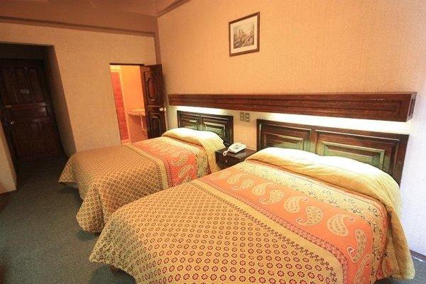 Hotel Posada de la Moneda - фото 50