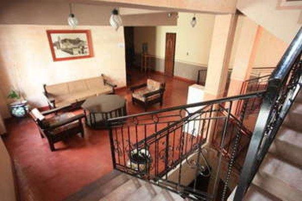 Hotel Posada de la Moneda - фото 15