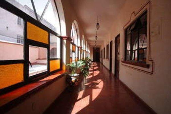 Hotel Posada de la Moneda - фото 16