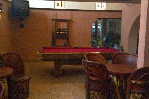 Hotel Posada de la Moneda - фото 17