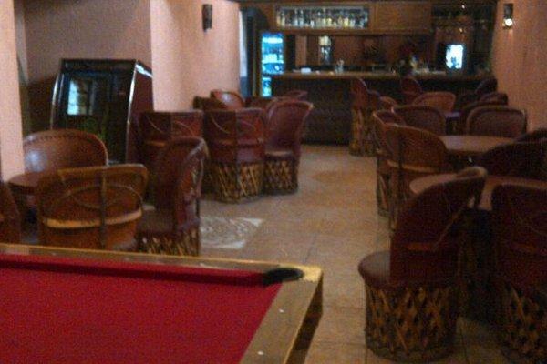 Hotel Posada de la Moneda - фото 18