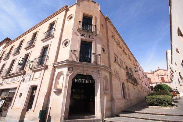 Hotel Posada de la Moneda - фото 22