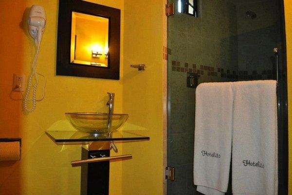 El Hotelito - фото 10